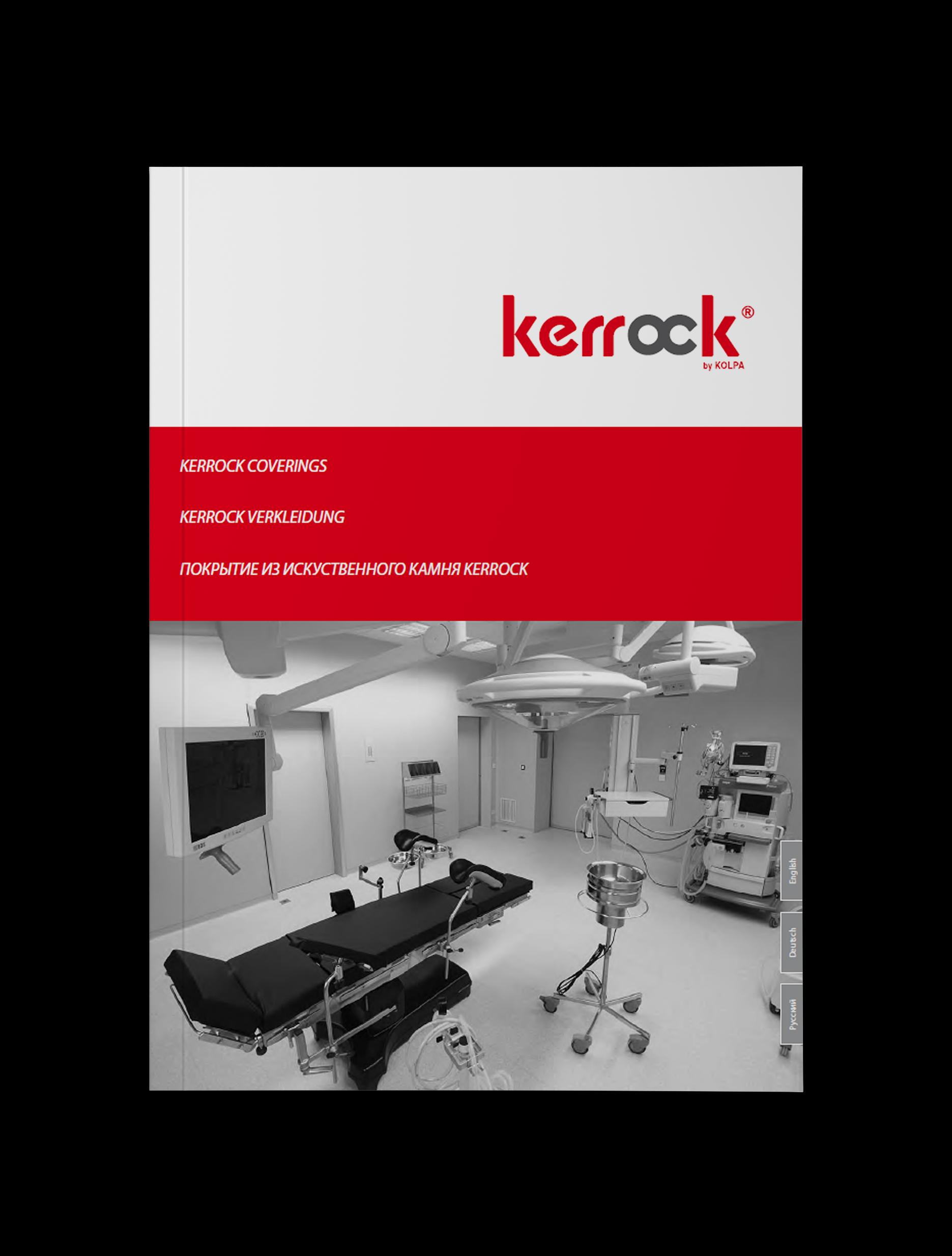IMAGE - Kerrock